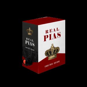 real-pias-bib-tinto